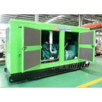 发电机组并机柜:温度低对柴油发电机组的影响