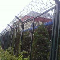 光伏发电站围栏网现货销售 框架隔离栅