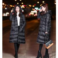 便宜羽绒服韩版时尚女装棉衣羽绒外套批发白鸭绒棉服清货处理厂家清仓
