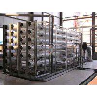 俊泉1000精密机械行业用纯净水处理设备