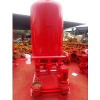 修津XBD10.0/30G-L 增压泵稳压泵 消防控制柜 3CF认证