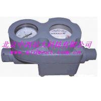 中西(CXZ特价)双功能高压水表 型号:CN60/SGS库号:M27071