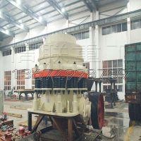 信联重工弹簧圆锥式破碎机PYD -1750全液压操作使用方便易于实现自动化