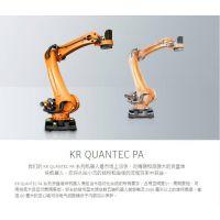 江苏中然鸿泽KUKA KR QUANTEC PA 码垛机器人厂家直销