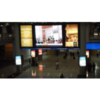 深圳传媒全彩LED显示屏