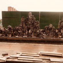 真石假山石案例图英德英石批发基地名富奇石景观石厂家