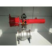 DRG01-S08-90A 大型拨叉气动执行器 大扭矩气动执行器 大扭矩气缸 阀门气动头