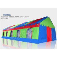 北京亚图卓凡双层帐 婚宴帐篷 帐篷专用PVC防水防火布外篷布 帐篷厂家可随意定做尺寸