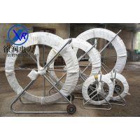 电力加厚车/玻璃钢穿孔器/穿线器/引线5m-16m