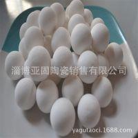 淄博70-99.5高温氧化铝蓄热球   19/25MM刚玉蓄热球   抗氧化蓄热