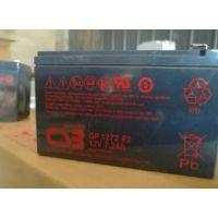 CSB蓄电池GP12650总代理价格