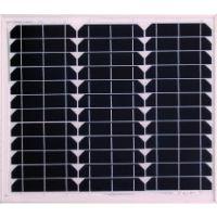 现货出售SWM-30W蜀旺单晶太阳能电池板厂家