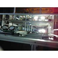 LED玻璃灯管全自动老化线