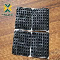 3M自粘硅胶脚垫 玻璃胶垫 防滑防撞透明硅胶垫 橱柜减震保护垫