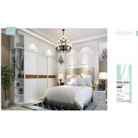 全屋定制图册印刷,板式家具彩页设计制作,板式衣柜图册设计