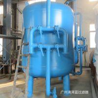 厂家直销 井水除铁除锰过滤器 清泽蓝专业解决水质发黄问题