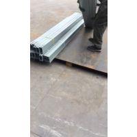 昆明桥架厂家/材质Q235/规格50x200x0.8
