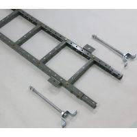 生产厂家梯式电缆桥架长城求锐电器