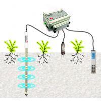 DL2e土壤水分水势温度监测系统