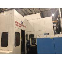 出售二手五工位卧式加工中心HMC410