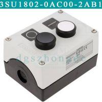 3SU1802-0AC00-2AB1西门子3SU18020AC002AB1急停按钮保护盒