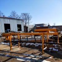 供应翻耙机,槽式翻抛机,槽式翻堆机