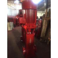 安徽上海江洋立式消防泵XBD10.3/15-FLG多级泵XBD10/15-FLG价格直销