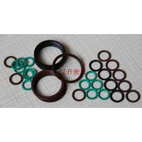 进口台湾ED圈 汉升ED圈 英制专用螺纹G1/4A 氟胶/丁氰 耐腐蚀 耐油