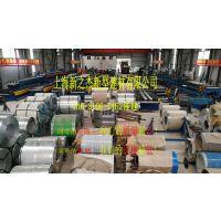 上海宝山镀锌板厂家直销