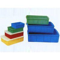 台州注塑模具 塑料周转箱各种尺寸定做 塑料注射成型模具厂直供优惠价