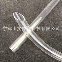 山实PVC管 铅酸电池pu导气管 耐老化tpu软管水管 气动空压软管 厂家直供