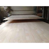江苏集成材厂家 辐射松板材 松木集成材批发 价格