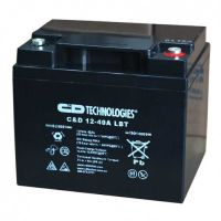 大力神蓄电池MPS12-50 12V50AH参数报价