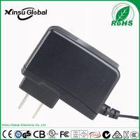 12V1A电源适配器 xinsuglobal 美规UL FCC认证12V1A电源适配器