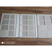 制作橱柜色卡碳钢门色卡复合烤漆门色板样册