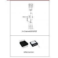 泰德原厂代理 MOS管 TDM3482 N通道MOSFET