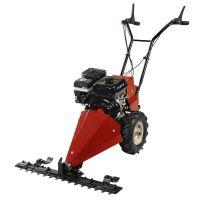 杰卓自行手扶式割草机 小型四冲程大功率方便操作汽油割草机