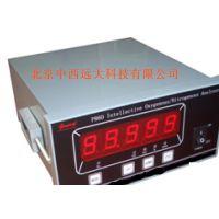 中西供在线氮气分析仪(含纯度报警) 型号:CP08/P860-3N(79.0%-99.9%)