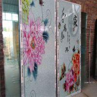 竹木纤维板uv打印机 集成墙板uv打印机 瓷砖uv打印机 玻璃uv打印机