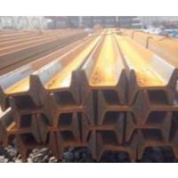 天津供应Q235B工字钢价格 工字钢生产厂家