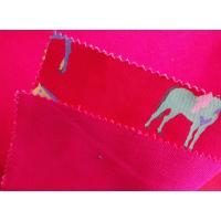 鑫超牌工厂生产直销国际GRS认证再生棉布 产业用环保再生棉帆布10S/2*10s/2 42*27