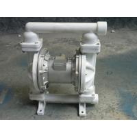 合肥市抛光液隔膜泵QBY-50化工泵