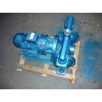 洛阳电动隔膜泵DBY-50铸铁丁晴