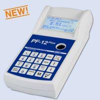 德国MN PF-12Plus 0~60000mg/L 便携式COD氨氮总磷总氮总金属多参数水质分析仪