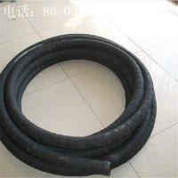 厂家直销天然橡胶 夹布胶管 输水管 柔软方便 耐油胶管