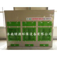 绿源环保 提供家具厂除尘设备大全 打磨柜 打磨房 脉冲吸尘台