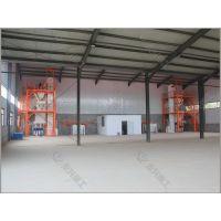 年产40万吨全自动砂浆生产线 干粉砂浆成套设备 永兴牌