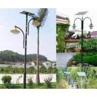 太阳能路灯杆 热镀锌 喷塑 锥形路灯杆供应