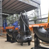 WQ潜水排污泵型号参数