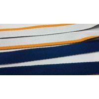人造丝横纹带